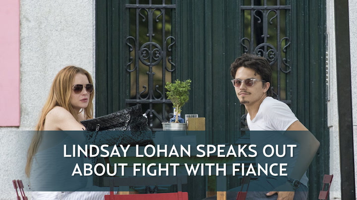 Lindsay Lohan Breaks Her Silence on Fight With Fiance Egor Tarabasov: 'No Woman Can Be Hit and Stay With That Person'