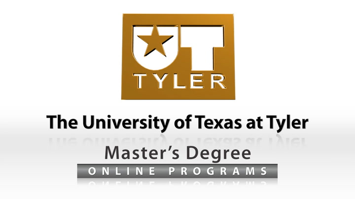 UT Tyler Interview with Deans | Provosts