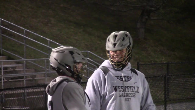 Kevin Petrillo's leadership makes him a role model for Westfield lacrosse