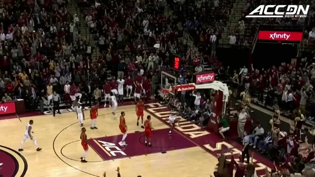 Florida State Is NCAA Tournament Bound | No. 4 Seed West Region
