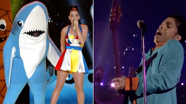 8 unforgettable Super Bowl halftime show moments