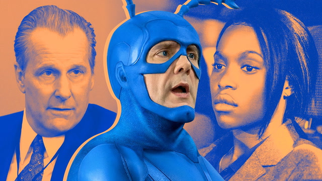 5 Streaming Shows You Probably Missed in February