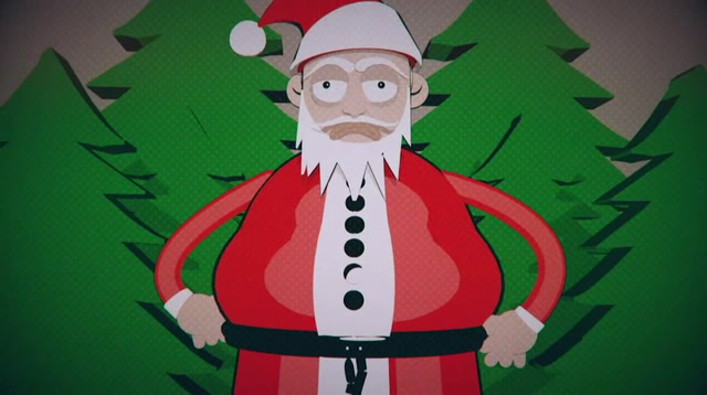Animation: The Truth About Those Holiday Myths