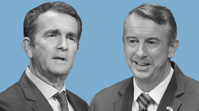 3 reasons the Virginia governor's race has national relevance