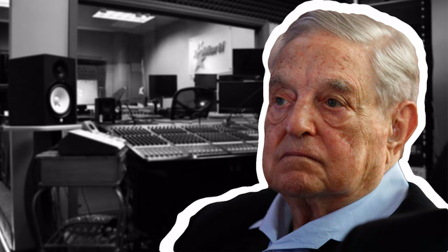 Tracing the trail of anti-Soros content at Radio and Television Martí