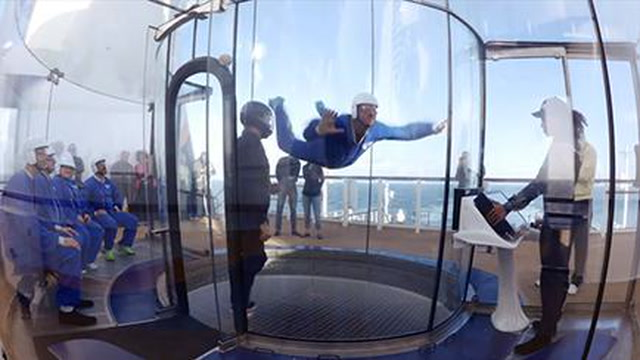 Craziest Things You Can Do on a Cruise