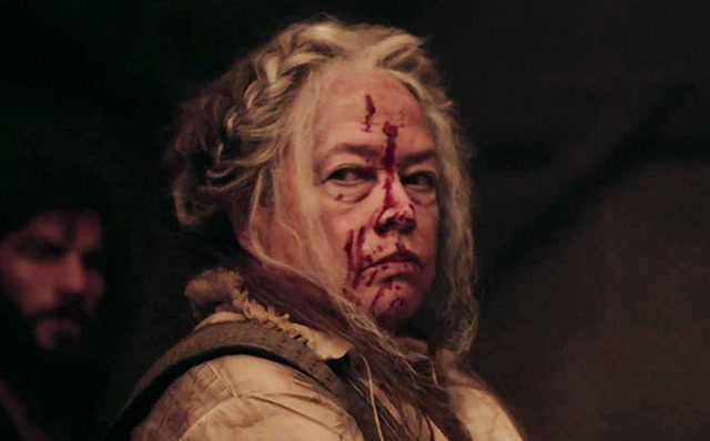 Kathy Bates Will Not Return For American Horror Story: Cult