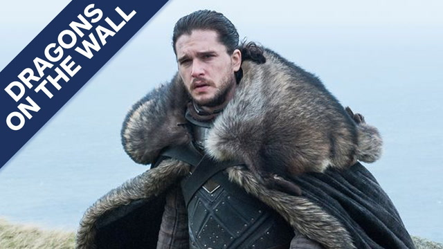 Game of Thrones: A Fan Favorite Character Joins Jon's Squad and We're Loving It - Dragons on the Wall