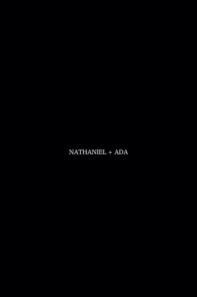 Nathaniel  + Ada Wedding Video June 2019