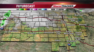 Stormtracker Forecast: Foggy Again