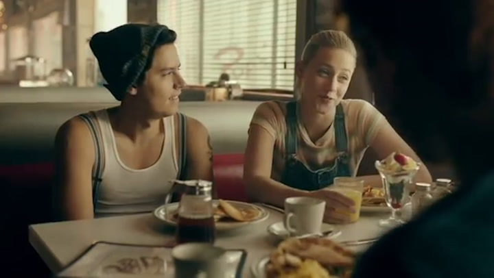 'Riverdale' Cast Had to Be 'Picked Up Off the Floor' While Filming Luke Perry Tribute Episode
