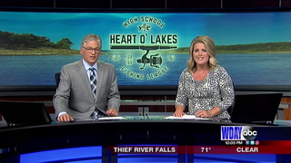 Heart of Lakes Fishing League starts in lakes country high schools