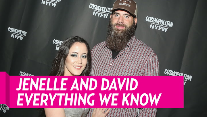 Teen Mom 2's Jenelle Evans Posts About Love Amid Drama With Husband David Eason After He Killed Her Dog