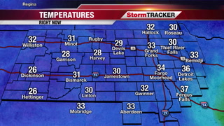 StormTRACKER Weather: Snow Wednesday