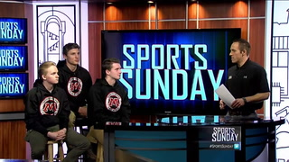Sports Sunday March 26th: Spuds have high expectations for next season