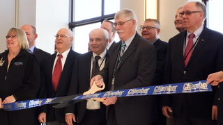 Minnkota Power holds grand opening for new headquarters