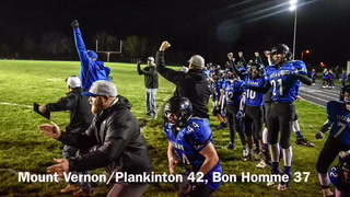 VIDEO: Mount Vernon/Plankinton vs. Bon Homme highlights
