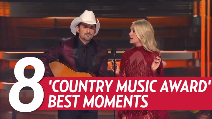 ACM Awards 2021: Full List of Nominees and Winners