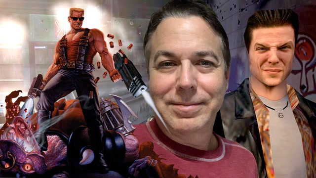 Building Duke Nukem, Prey, and Max Payne: An Hour With 3D Realms' Scott Miller - Unfiltered #36