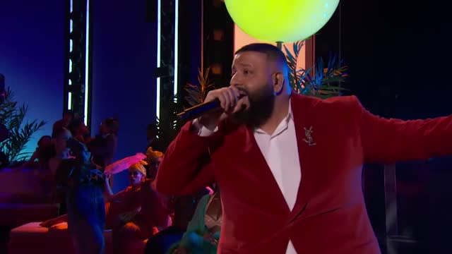 Music Mogul DJ Khaled Drops Business & Life Keys