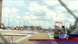 Sanford Medical Center plans to open July 2017