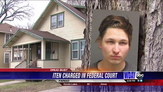 Fargo man to be charged in Federal Court