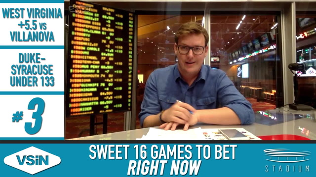 Three Sweet 16 Bets to Make Before Lines Change