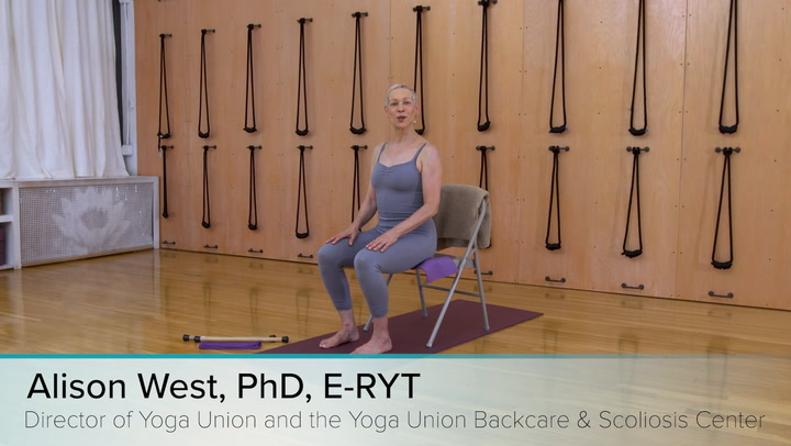 Yoga for Back Health: Got Computer Neck? 3 Poses for Pain Relief