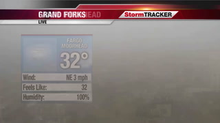 Stormtracker Weather: Fog Forecast