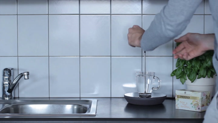 The Electric Tea Kettle Gets A Makeover