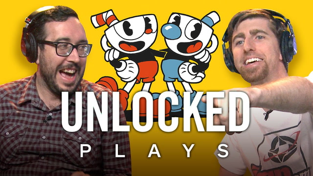 Cuphead Gameplay: BOSS FIGHT SPEED CHALLENGE