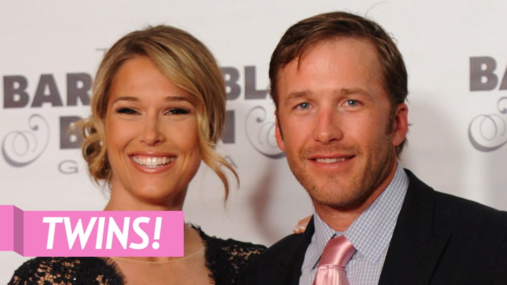Bode Miller's Wife Morgan Gives Birth to Twin Boys Over a Year After Daughter's Death