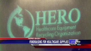 HERO bash celebrates another year of helping in healthcare
