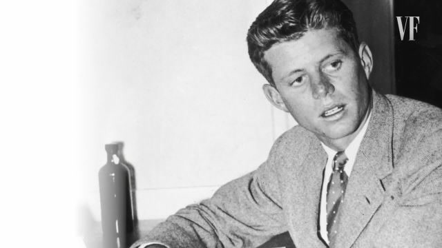 14 Photos of Presidents When They Were in College