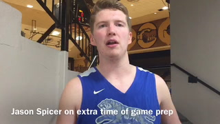 Jason Spicer previews Hastings College