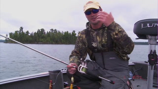 AnglingBuzz: Heavy Bass Tackle for Musky Fishing Fun