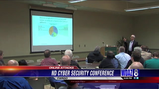 North Dakota Cyber Security Conference held at NDSU | WDAY