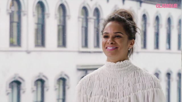 Misty Copeland on Remembering Her Roots