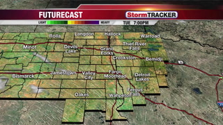 StormTRACKER Weather: Tuesday Afternoon Update