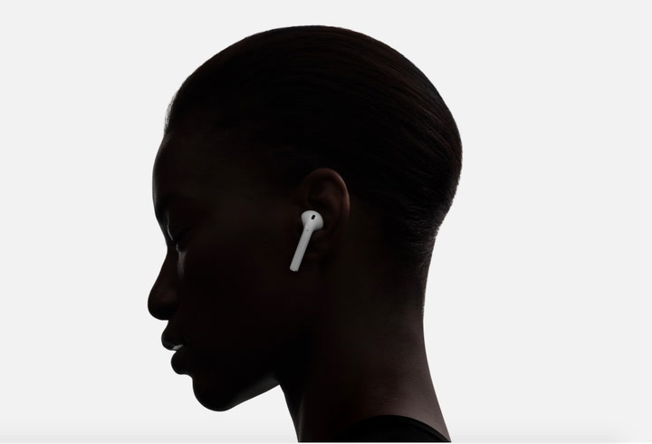 iOS 12 Has Brought a New Feature to AirPods, Apple's Futuristic Buds