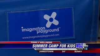 Youth Registration begins for Family Wellness summer activities