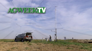 AgweekTV: Eye on the Sky