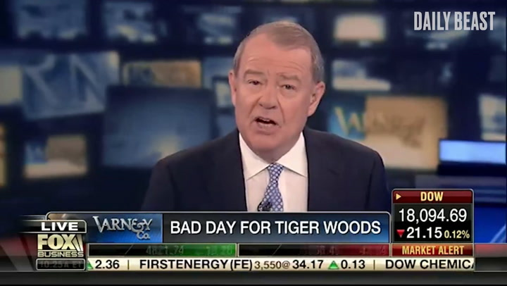'Tiger Woods is Never Gonna Win Another Major': The Experts Who Got It All Wrong