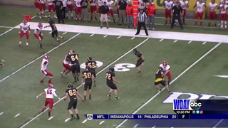 Beachy commits to MSUM football