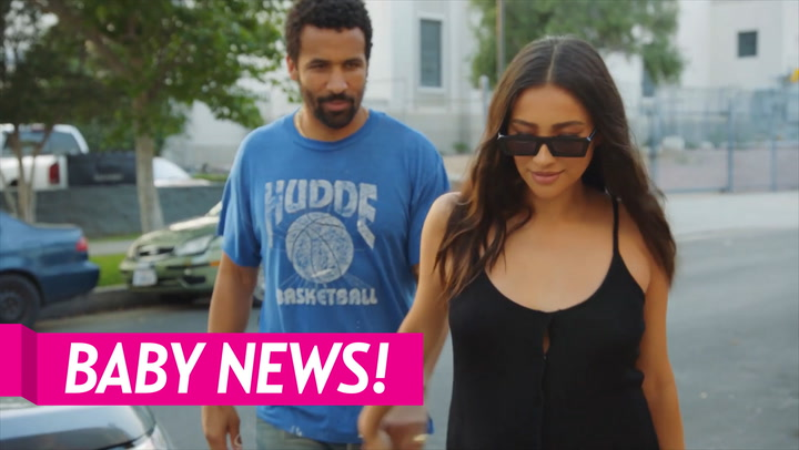 Shay Mitchell Gives Inside Look at Baby Girl's Labor and Delivery on 'Almost Ready' Finale