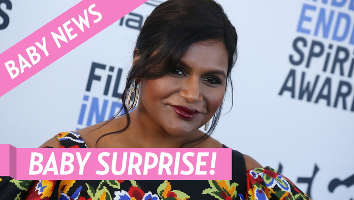 B.J. Novak Leaves Sweet Comment on Mindy Kaling's Throwback Pic