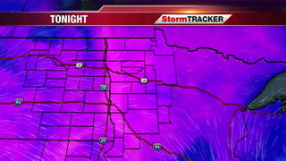 StormTRACKER Weather: Not So Cold!