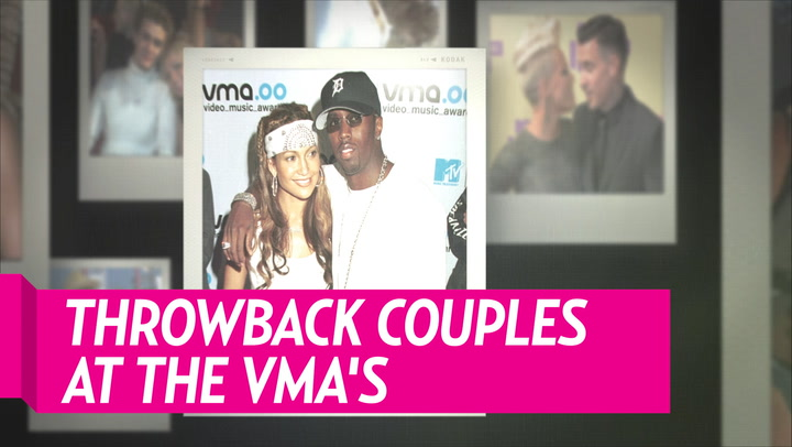 Iconic VMAs Duos Over the Years: From Justin Timberlake and Britney Spears to Eva Longoria and Nelly