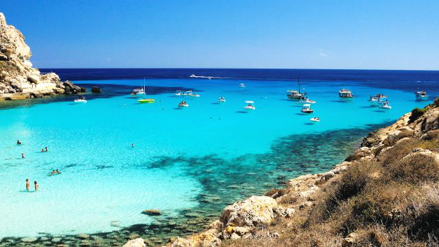 The 10 Most Beautiful Beaches in Italy