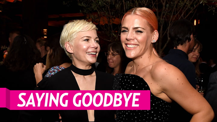 Busy Philipps Says E! 'Wasn't the Right Place' for Her Canceled Talk Show